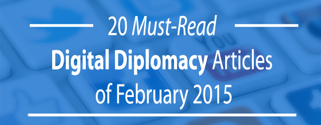digital diplomacy february